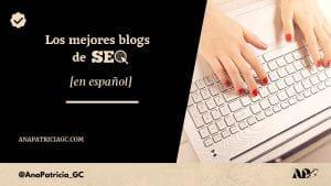 Los mejores blogs de SEO en español